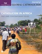 Volume 1 | Issue 2: Catholicism in Africa Part One