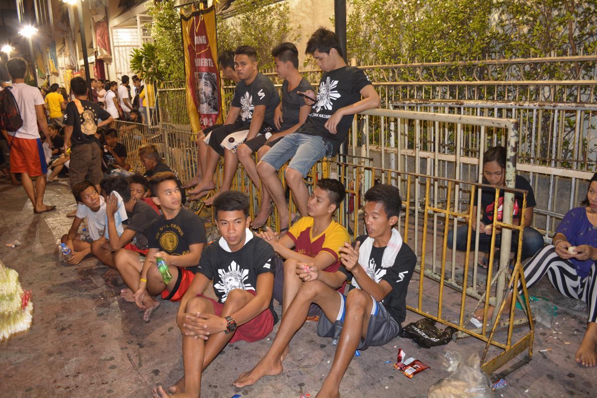 taiwan street matchmaking
