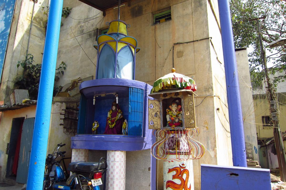 Shrines play prominent role in Indian Catholic life | Catholics