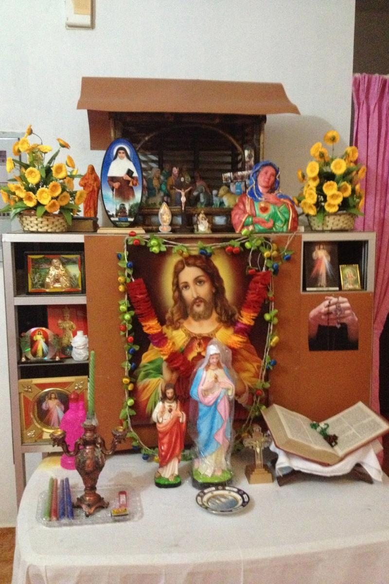 Home Practice Way Of Life For Syro Malabar Catholics