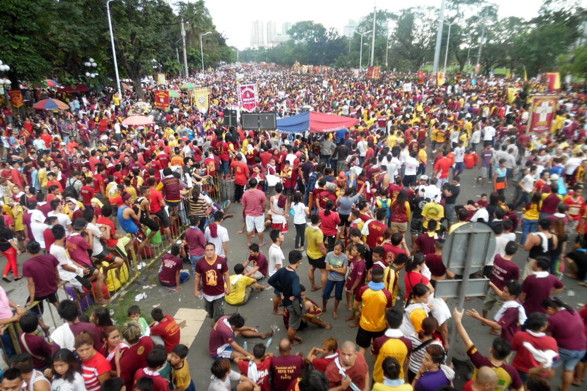 the feast of the black nazarene The feast of miraculous black nazarene the black nazarene, known to devotees in spanish as nuestro padre jesús nazareno is a life-sized, dark wooden sculpture of jesus christ carrying the cross, believed to be miraculous by many filipino catholics.