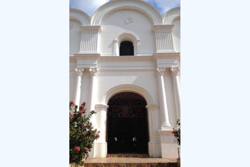 San Antonio Sonsonate, El Salvador