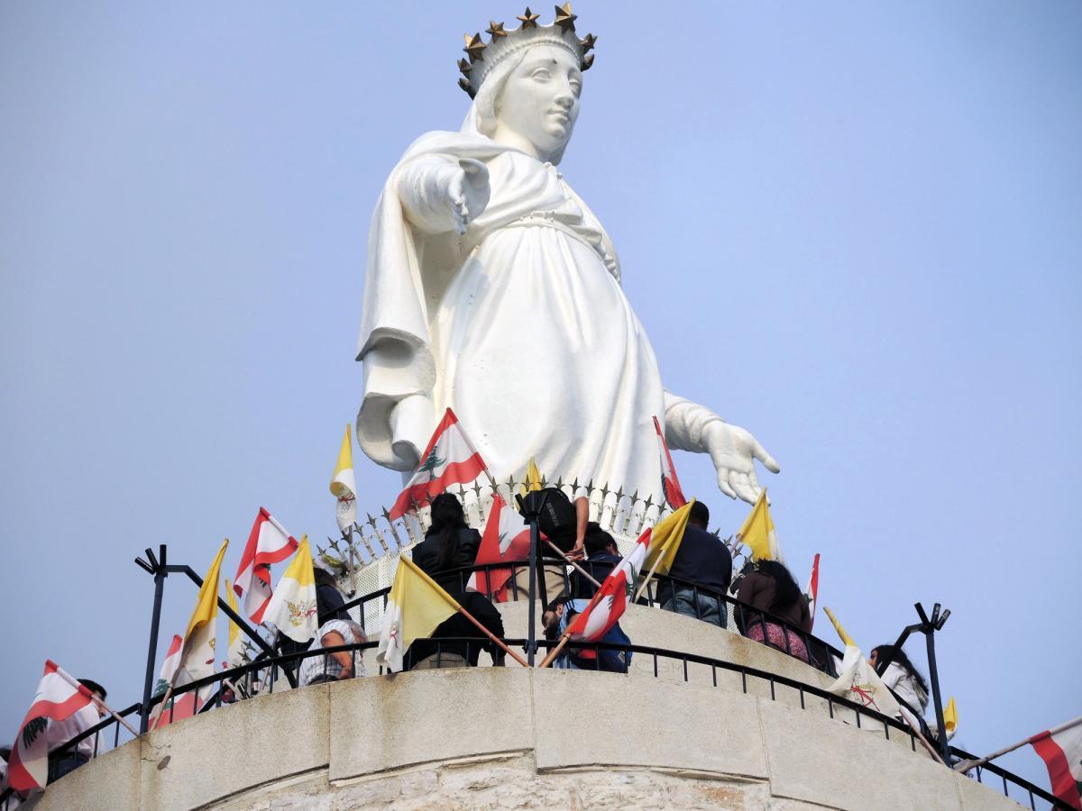 Shrines & Pilgrimage | Catholics & Cultures