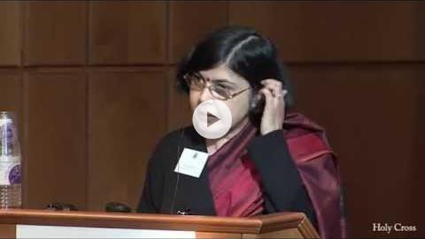 Rowena Robinson on Indian Catholicism