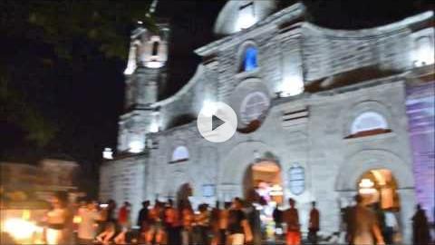 Visita Iglesia 2015, Bulacan, Philippines