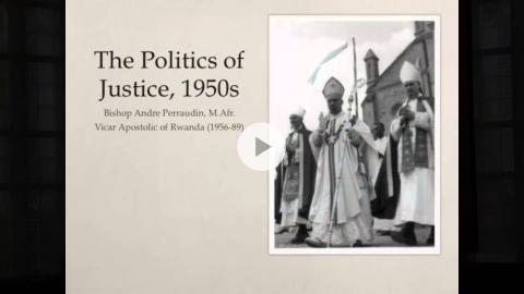 political culture Parochial