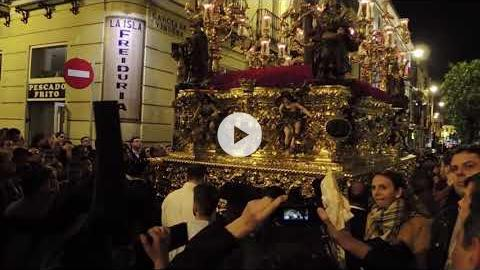 El Museo Brotherhood, Holy Tuesday Procession, Seville, Spain