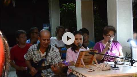 Pabása ng Pasyón: Chanting the Passion in Bustos, Bulacan, Philippines
